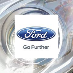 Ford Botschafterspots